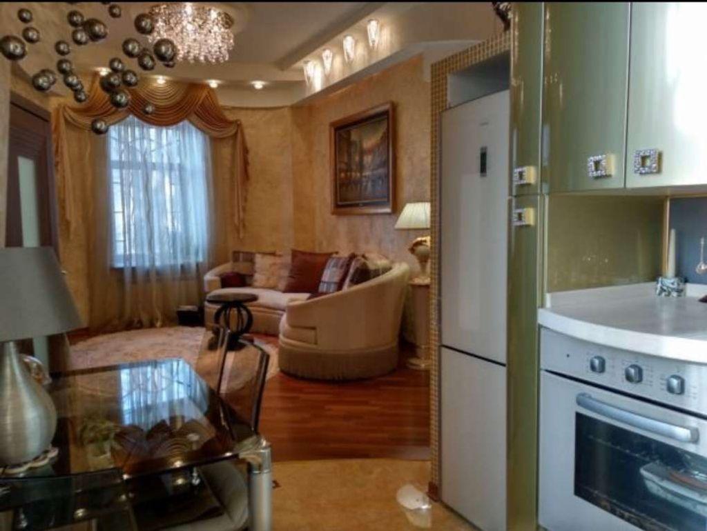 продам 2-комнатную квартиру Киев, ул.Лютеранская ул. 8 - Фото 8