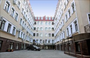 Коммерческая недвижимость, W-647573, Ярославская, Подольский район