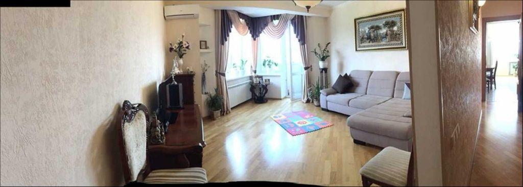 продам 2-комнатную квартиру Киев, ул.Здолбунівська вул. 3Г - Фото 1