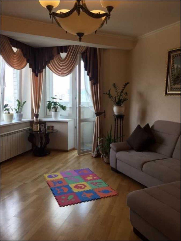 продам 2-комнатную квартиру Киев, ул.Здолбунівська вул. 3Г - Фото 5