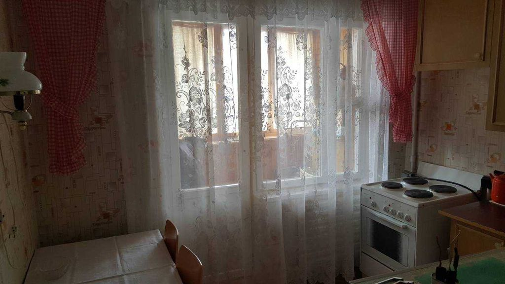 сдам 1-комнатную квартиру Киев, ул.Челябинская ул. 19 - Фото 5