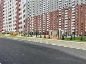 Коммерческая недвижимость, W-669557, Балтийский пер., Оболонский район