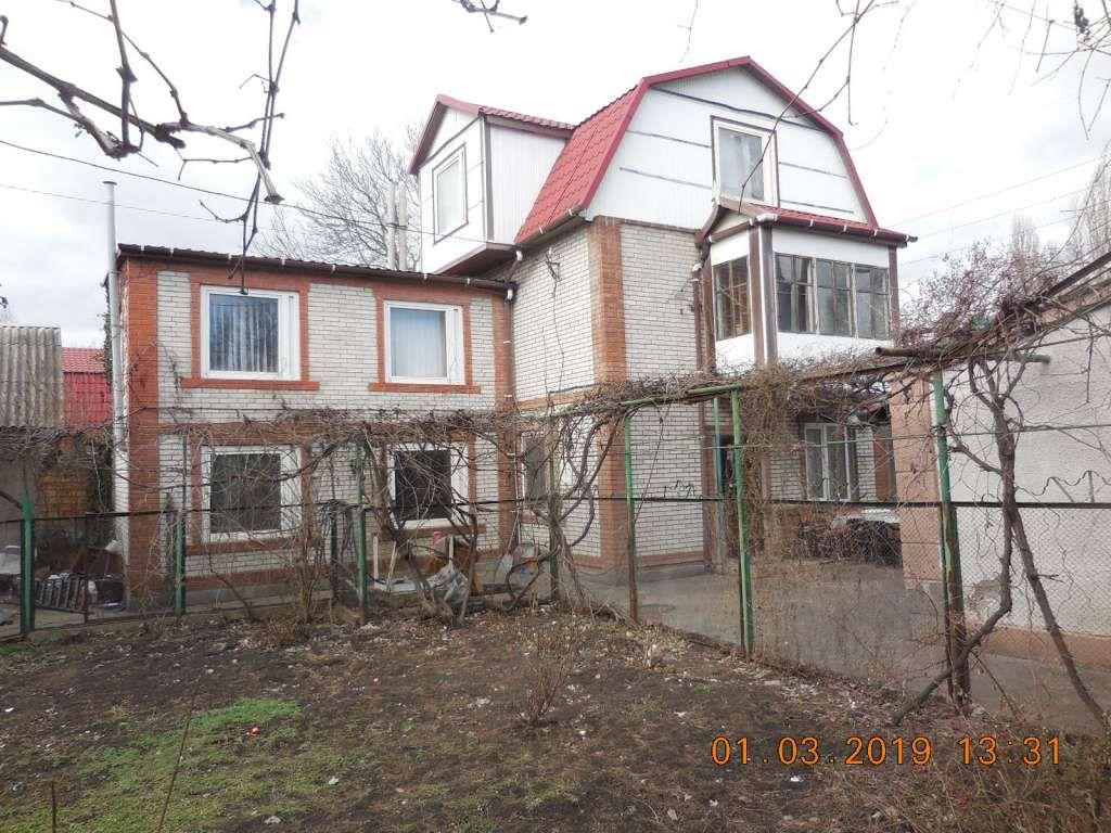 продам дом Одесса, ул.Елина 28 - Фото 1