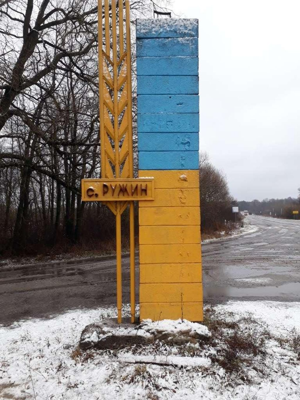 продам участок Луцк, ул.Ружинська сільрада - Фото 8