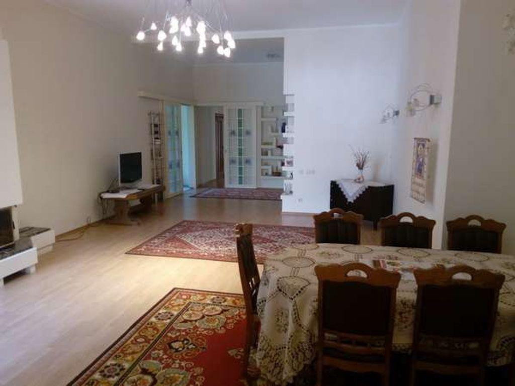 продам 5-комнатную квартиру Киев, ул.Олеся Гончара ул. 60 - Фото 4