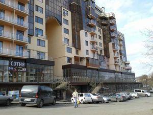 Коммерческая недвижимость, W-573005