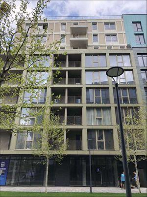 Коммерческая недвижимость, W-676956, Набережно-Рыбальская, Подольский район