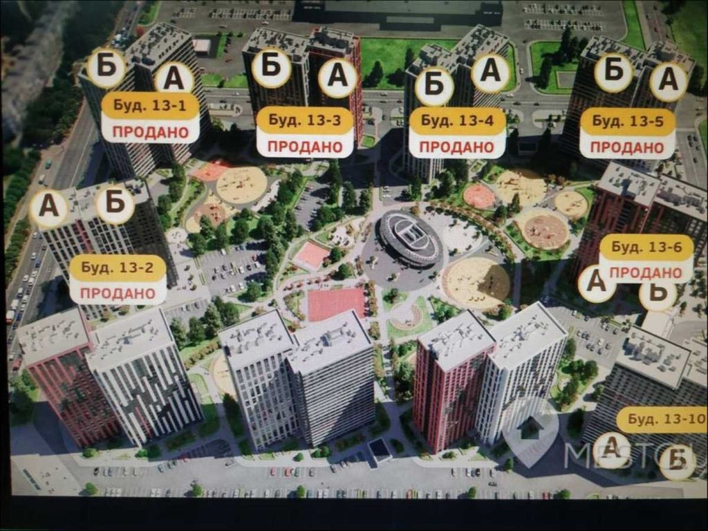 продам 2-комнатную квартиру Киев, ул.Правды просп. 47 - Фото 4