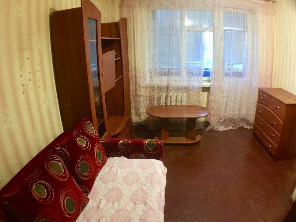сдам 1-комнатную квартиру. Киев, ул.Здолбуновская ул. 1. Цена: 233$  (ID 2411826) - Фото 1