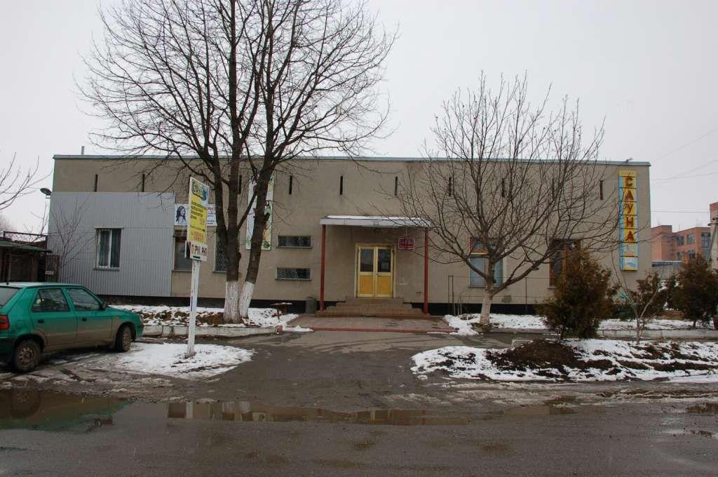 Коммерческая недвижимость, W-523858