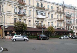 Коммерческая недвижимость, W-564587, Константиновская, Подольский район
