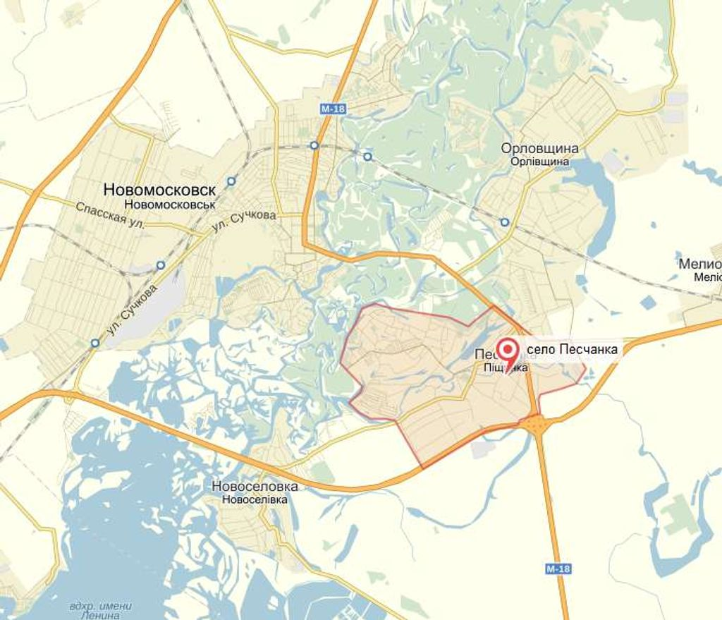 продам  Днепропетровск, ул.с.Вольное - Фото 3