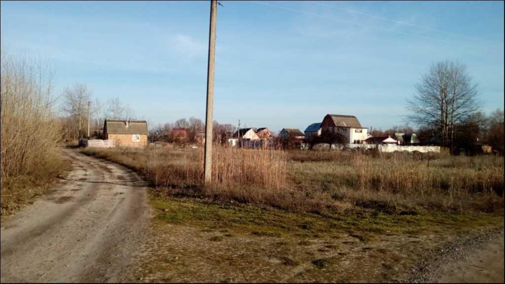 продам участок Полтава, ул.новая - Фото 4