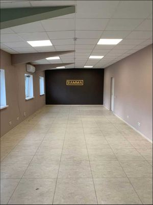 Коммерческая недвижимость, W-632783, Новоконстантиновская, Подольский район