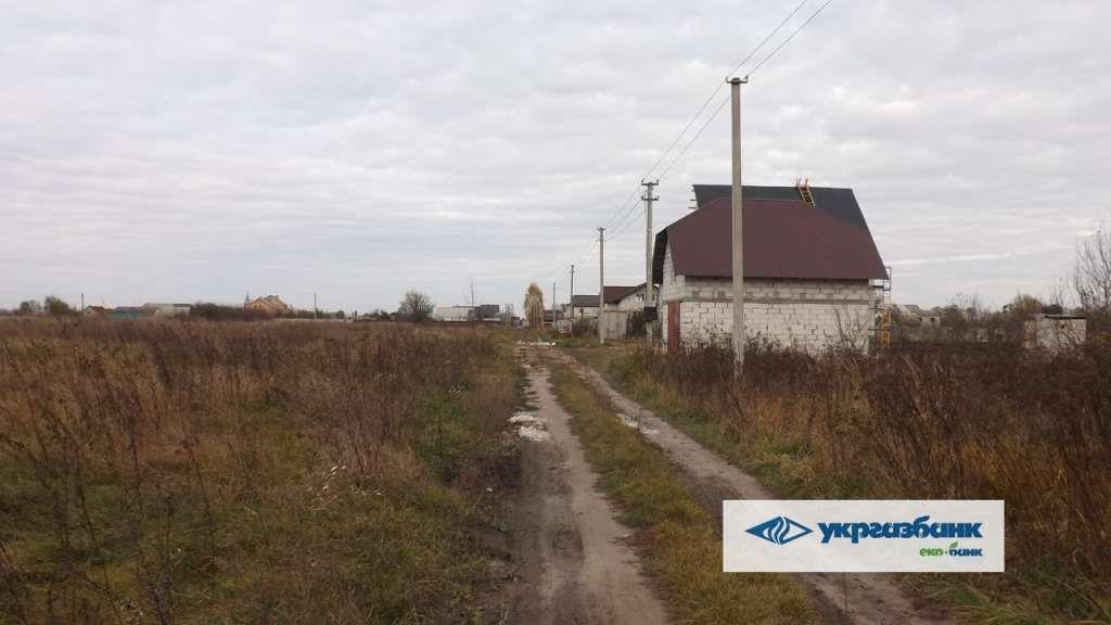 продам участок Харьков, ул.Сонячна 7 - Фото 5