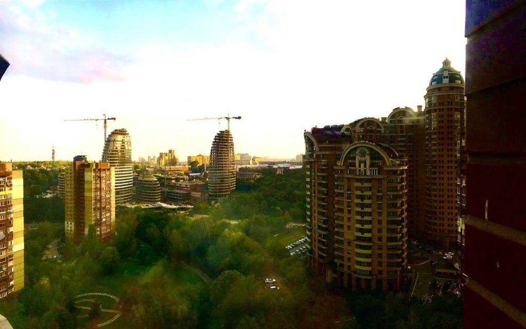 сдам 1-комнатную квартиру Киев, ул.Старонаводницкая ул. 6а - Фото 2