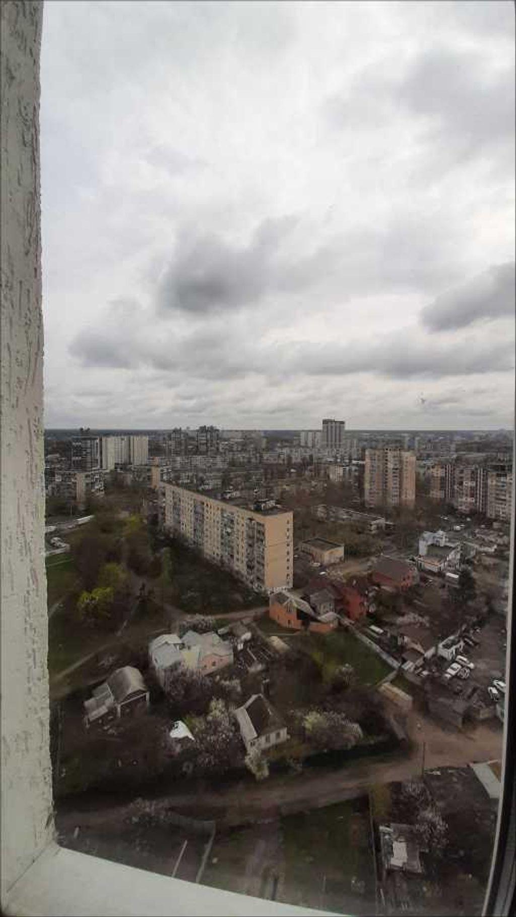 продам 2-комнатную квартиру Киев, ул.Ярослава Гашека бульв. 20 - Фото 3