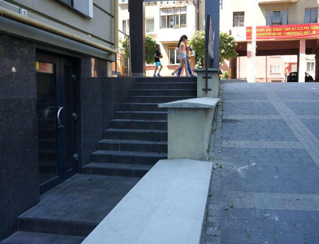 продам здание Ивано-Франковск, ул.Гетьмана Мазепи 35 - Фото 8