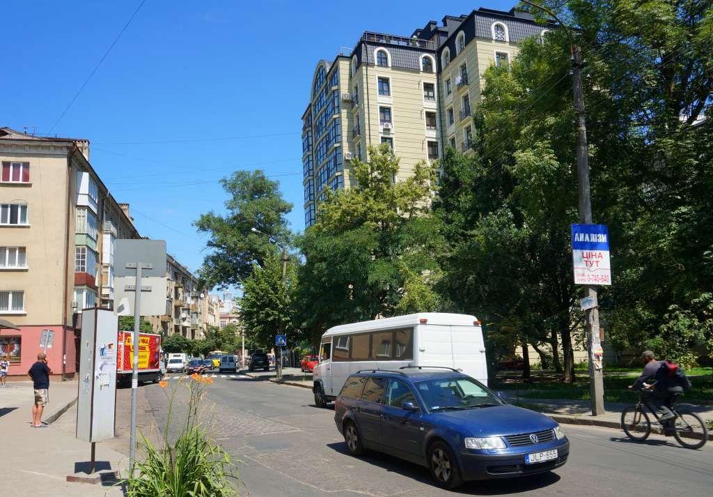 продам здание Ивано-Франковск, ул.Гетьмана Мазепи 35 - Фото 4