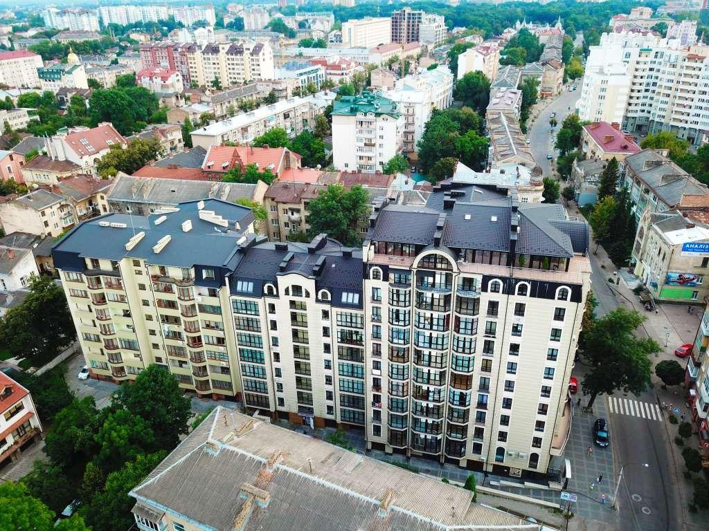 продам здание Ивано-Франковск, ул.Гетьмана Мазепи 35 - Фото 3