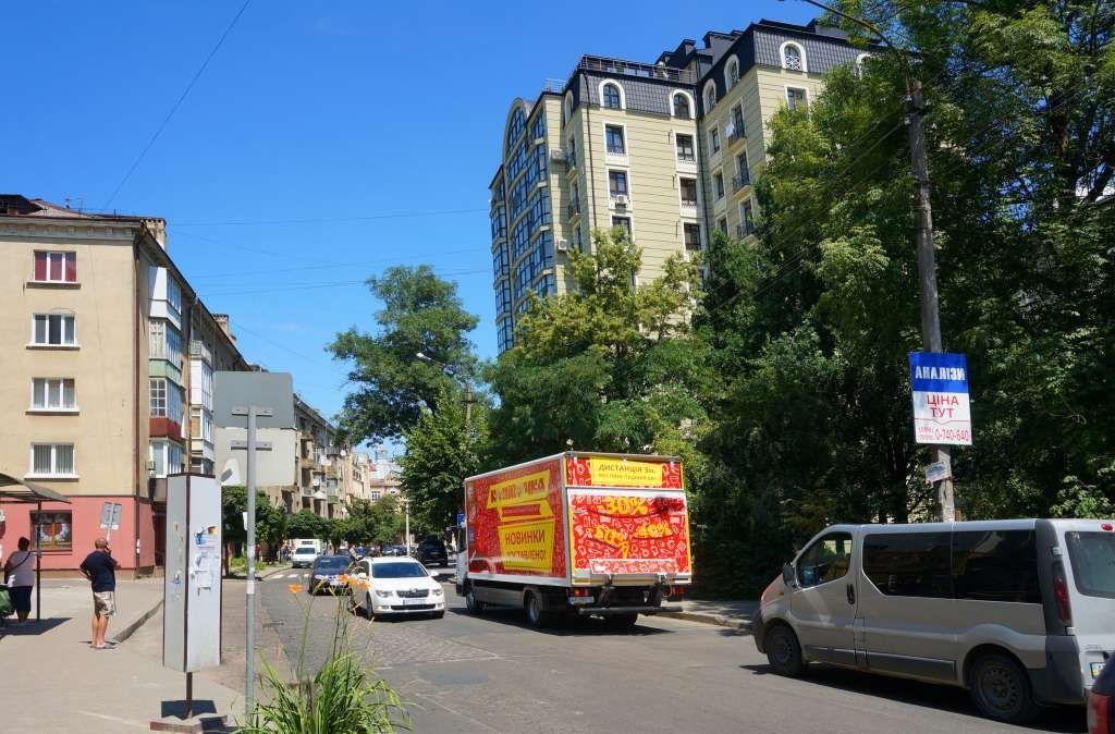 продам здание Ивано-Франковск, ул.Гетьмана Мазепи 35 - Фото 5