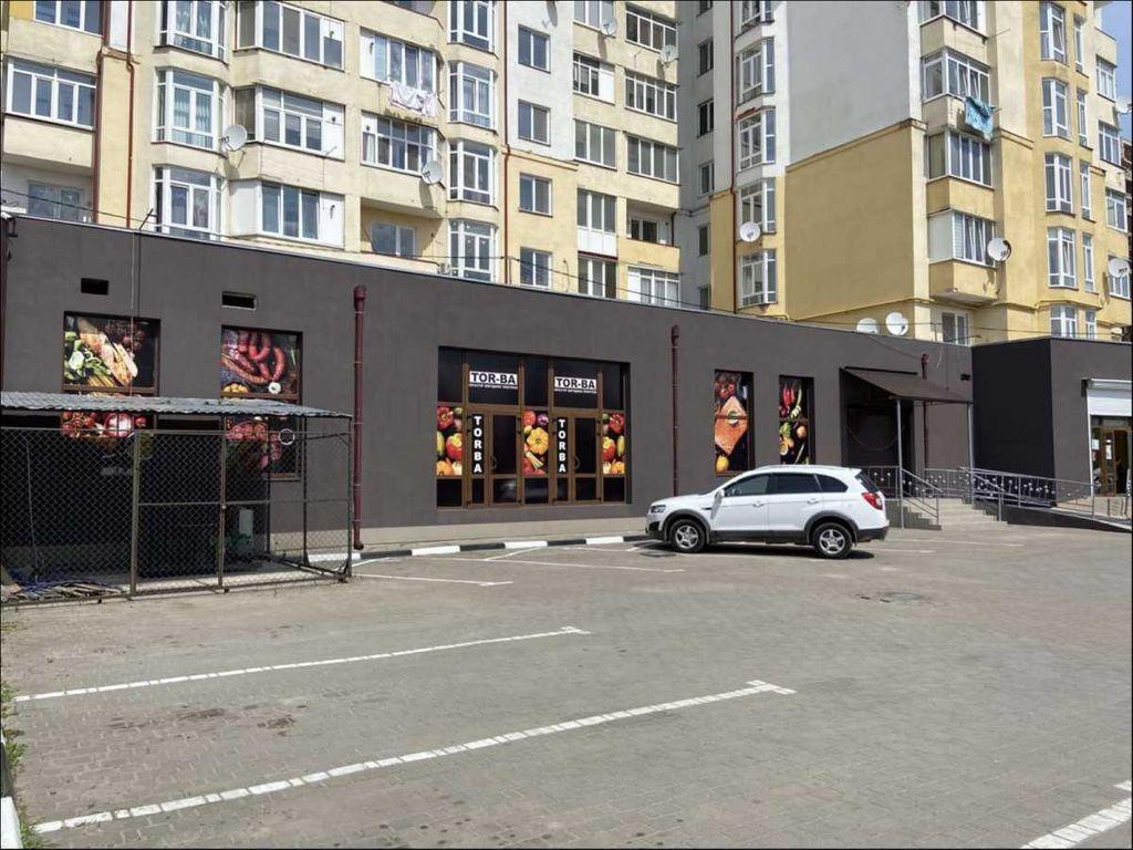 продам здание Калуш, ул.Бульвар Незалежності 2 - Фото 4