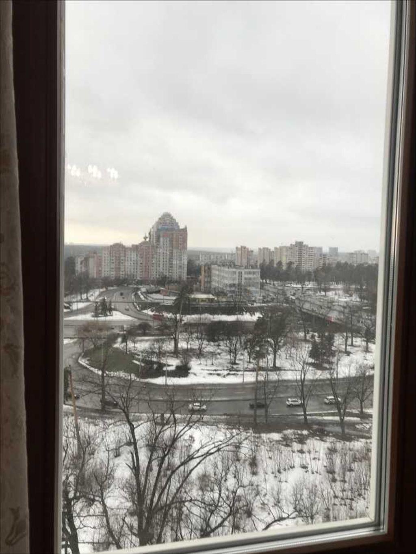 продам 3-комнатную квартиру Киев, ул.Победы просп. 121a - Фото 4