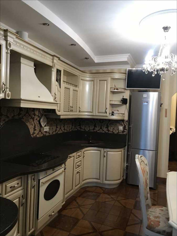 продам 3-комнатную квартиру Киев, ул.Победы просп. 121a - Фото 1