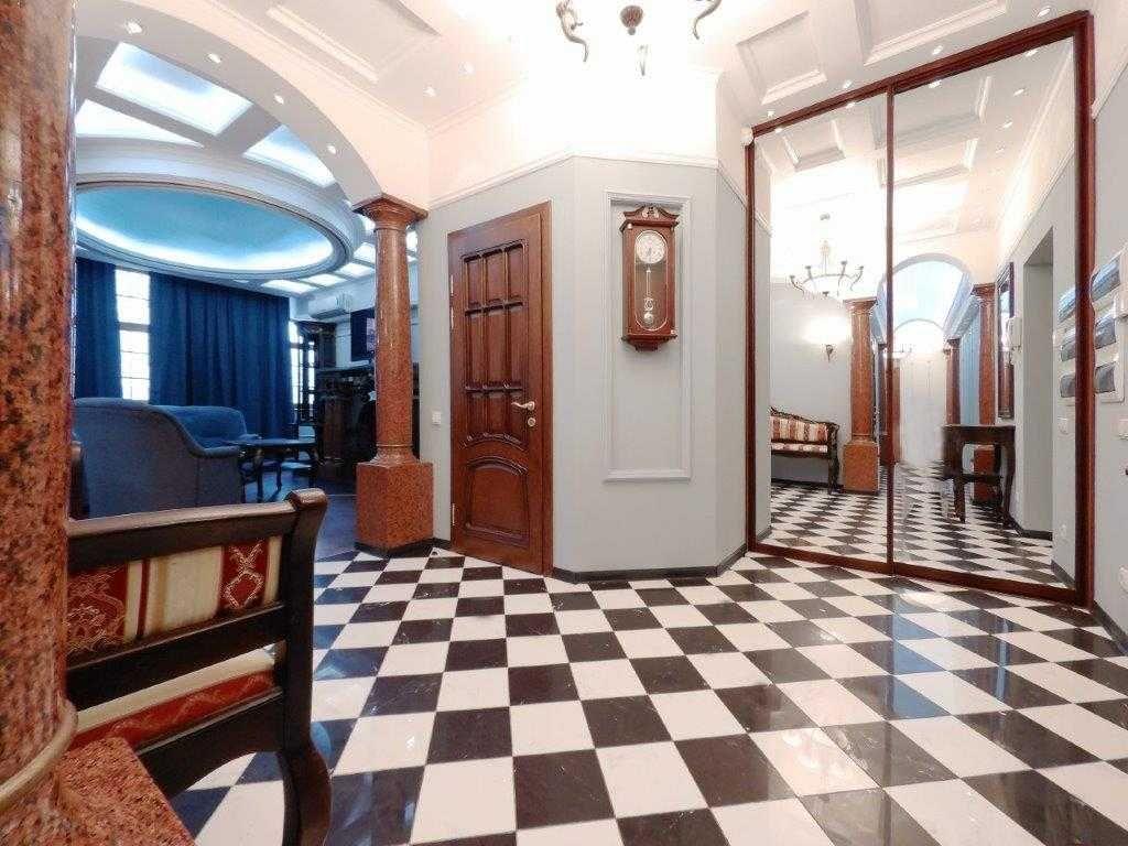 сдам 3-комнатную квартиру Киев, ул.Саксаганского ул. 121 - Фото 9