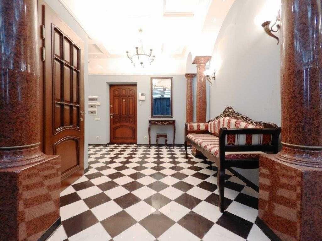 сдам 3-комнатную квартиру Киев, ул.Саксаганского ул. 121 - Фото 10