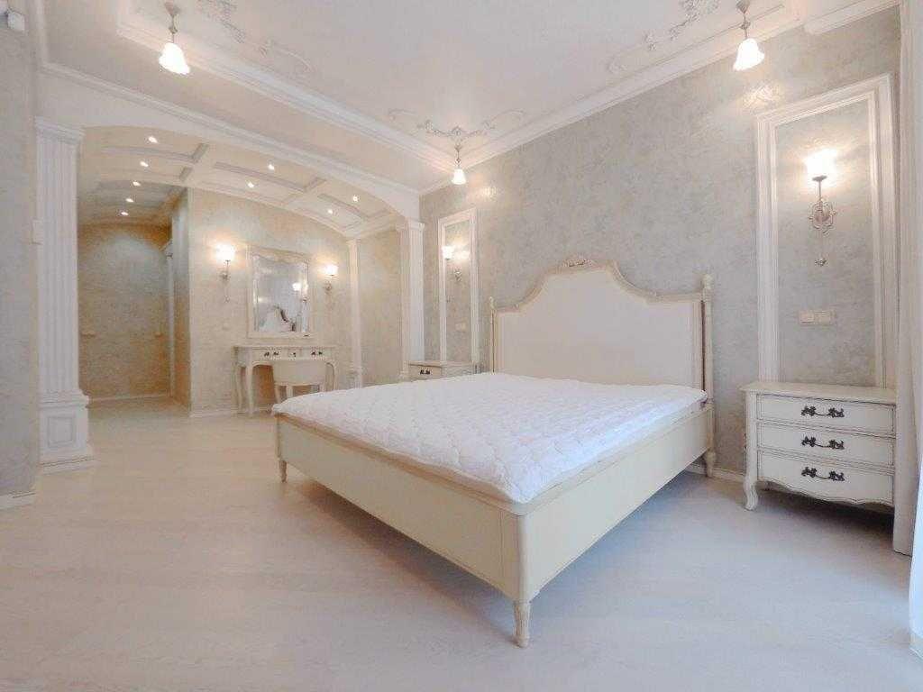 сдам 3-комнатную квартиру Киев, ул.Институтская ул. 18 - Фото 7
