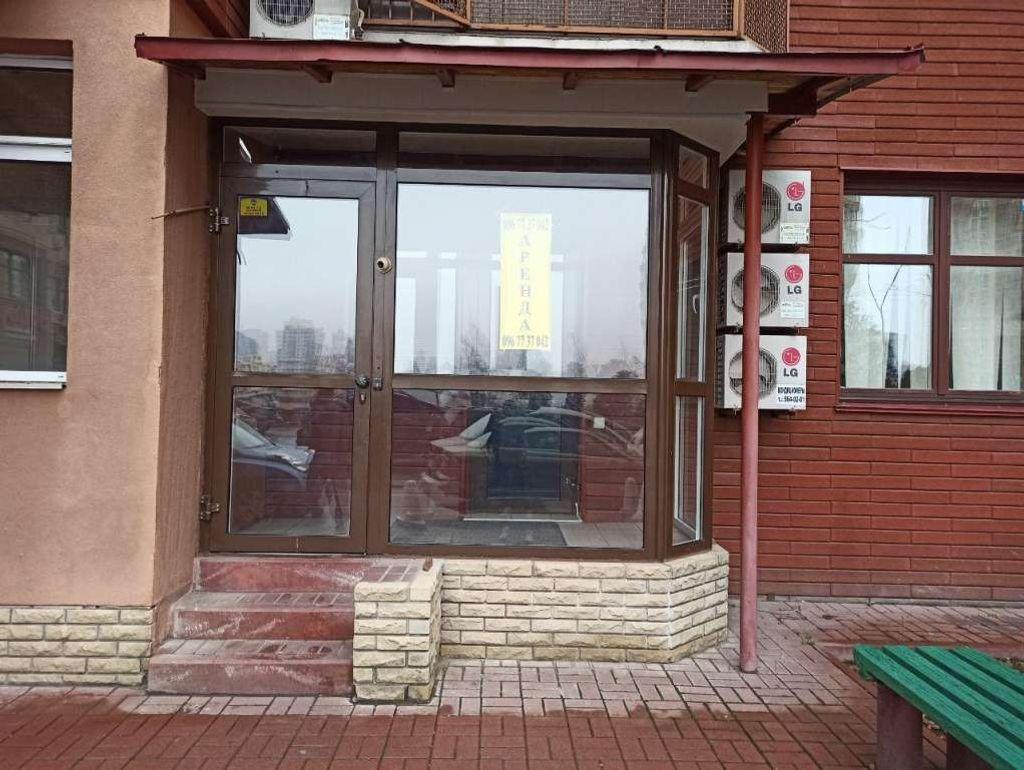 сдам офис Киев, ул.Щорса ул. 32б - Фото 1