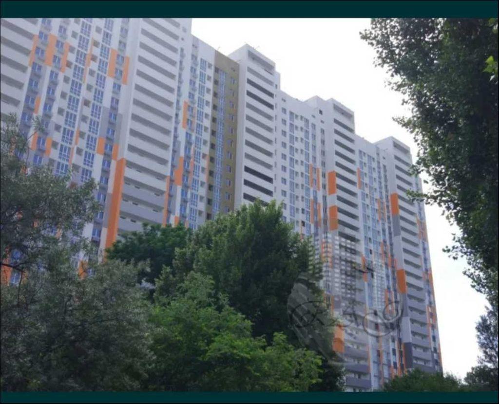 продам 1-комнатную квартиру Киев, ул.Кольцова бульв. 7а - Фото 5