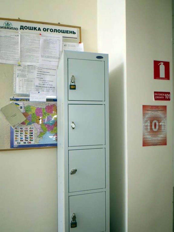 сдам комнату Киев, ул.Донская ул. 21 - Фото 4