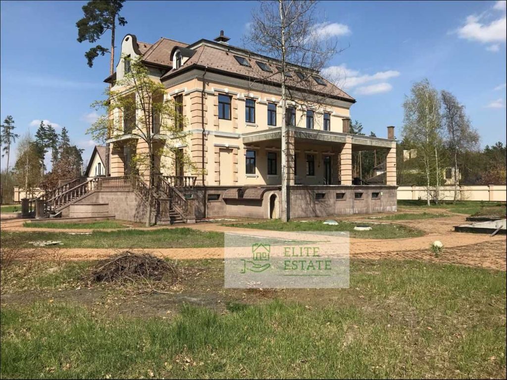продам здание Буча, ул.Гулака-Артемовского 2 - Фото 5