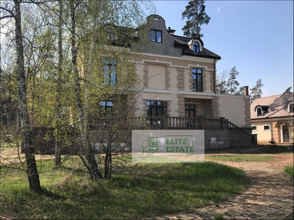 продам здание Буча, ул.Гулака-Артемовского 2 - Фото 4