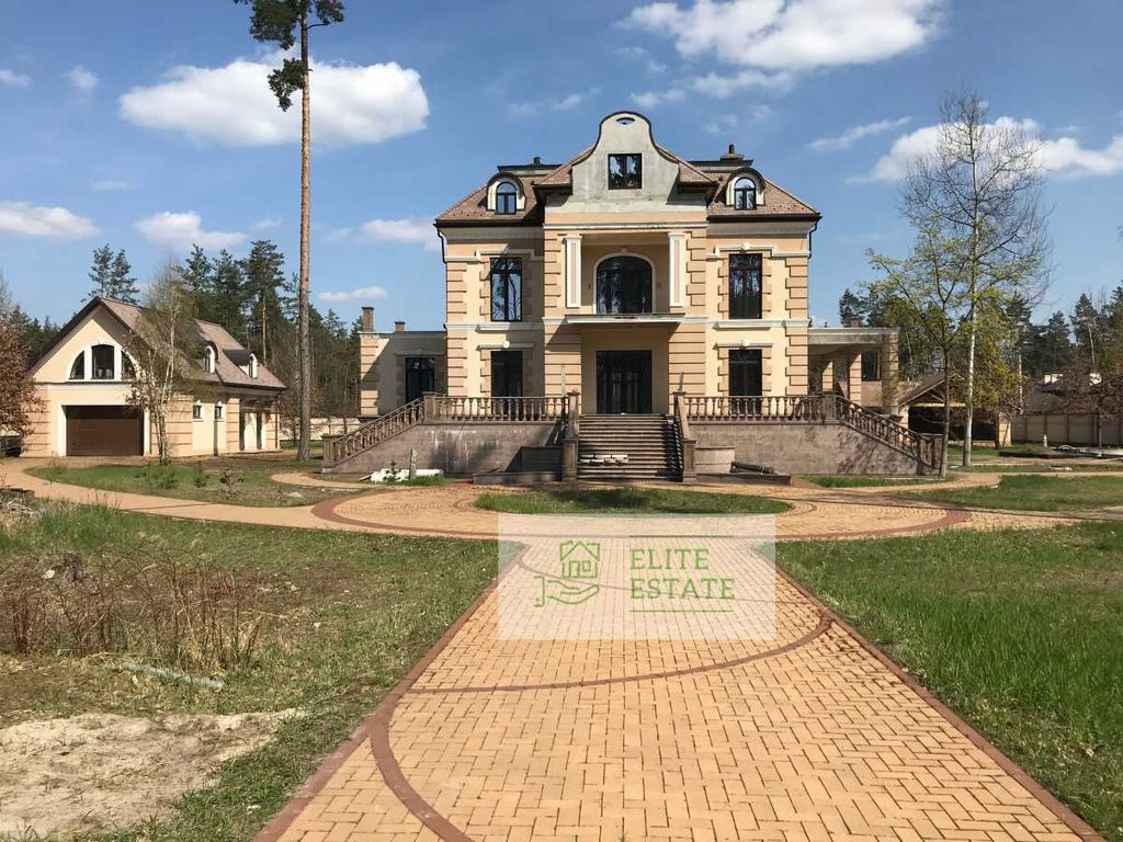 продам здание Буча, ул.Гулака-Артемовского 2 - Фото 3