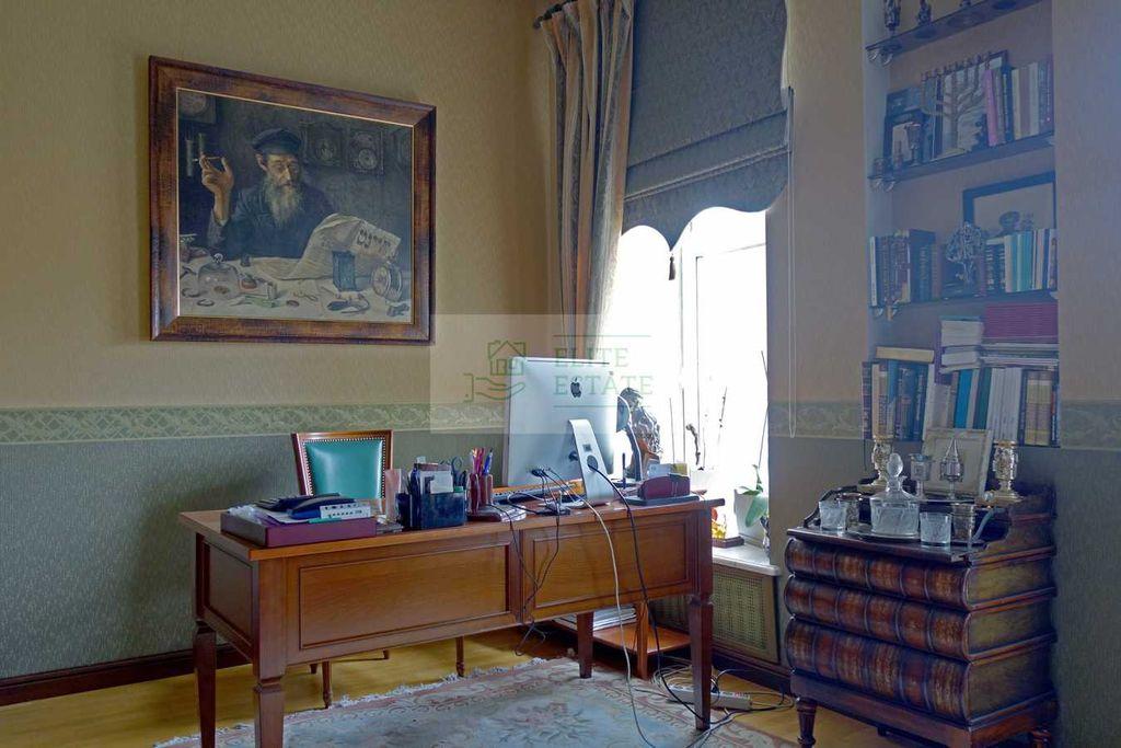 продам многокомнатную квартиру Киев, ул.Шота Руставели ул. 38 - Фото 6