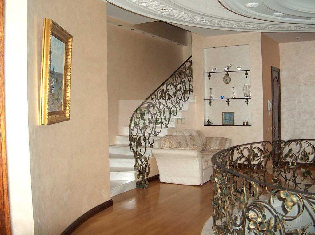 продам многокомнатную квартиру Киев, ул.Шота Руставели ул. 38 - Фото 8