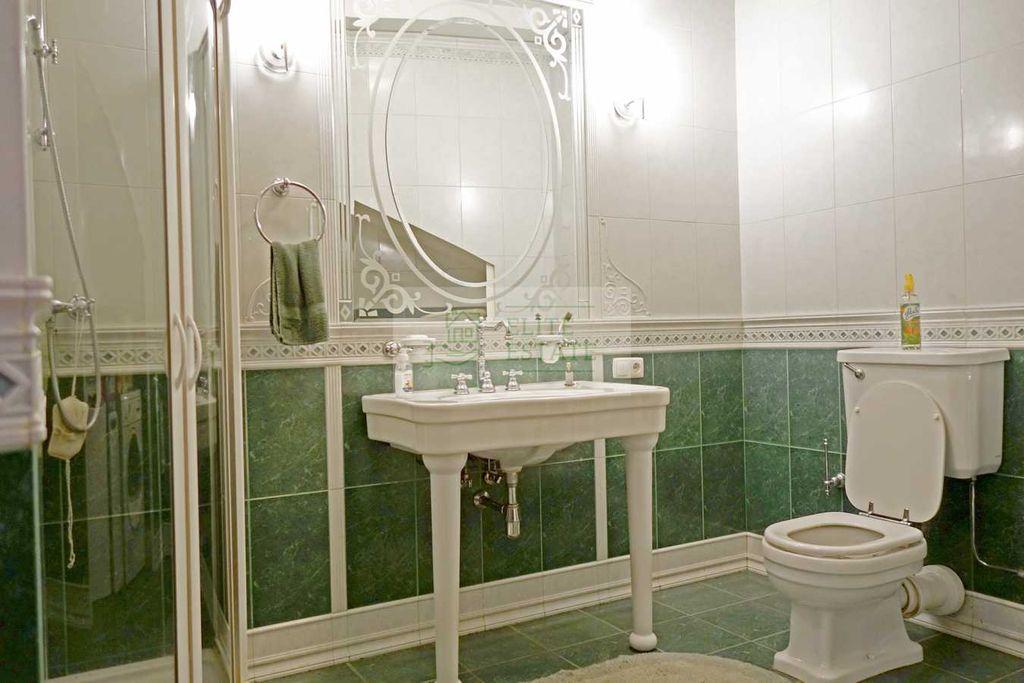 продам многокомнатную квартиру Киев, ул.Шота Руставели ул. 38 - Фото 7
