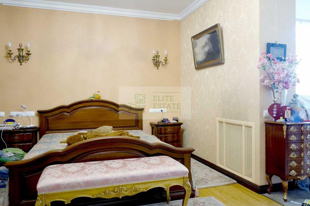 продам многокомнатную квартиру Киев, ул.Шота Руставели ул. 38 - Фото 10