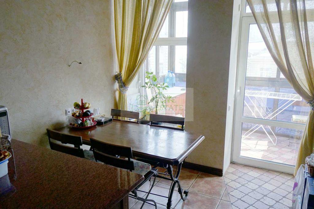 продам многокомнатную квартиру Киев, ул.Шота Руставели ул. 38 - Фото 5