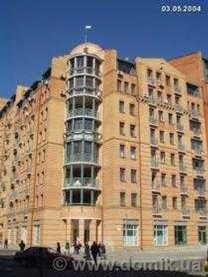 Коммерческая недвижимость, W-648029, Панаса Мирного, Печерский район