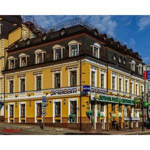 Коммерческая недвижимость, W-658550, Сагайдачного Петра, Подольский район