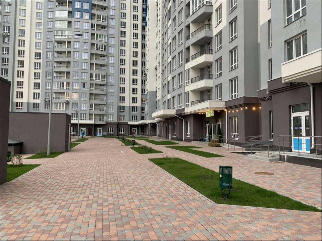 сдам торговую площадь Киев, ул.Каховская ул. 60 - Фото 2