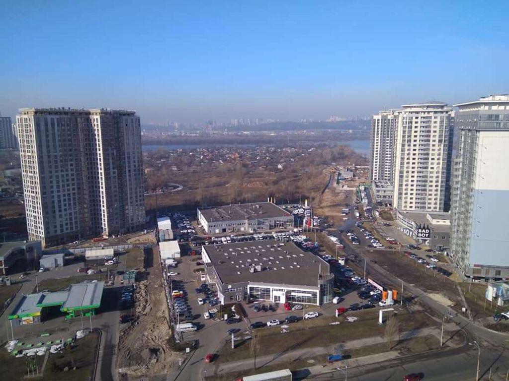 сдам офис Киев, ул.Княжий Затон ул. 21 - Фото 3