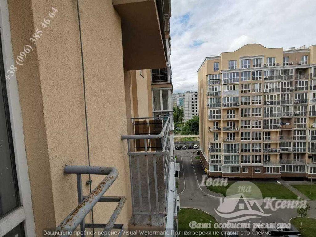 продам 1-комнатную квартиру Киев, ул.Метрологическая ул. 9Д - Фото 3