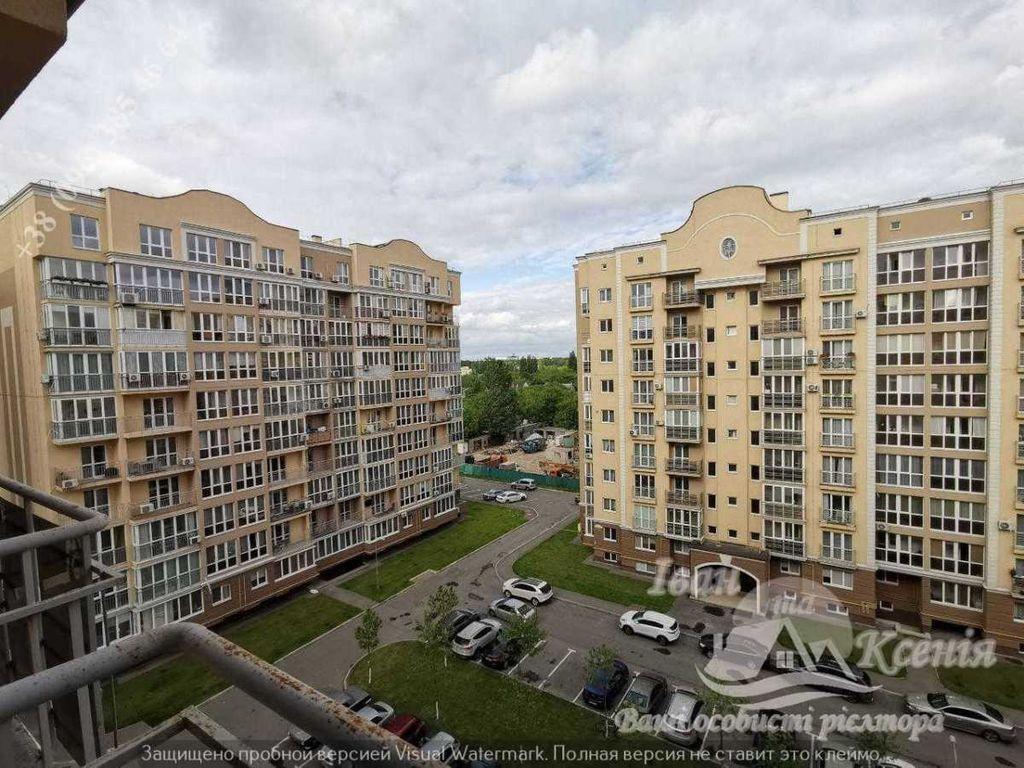продам 1-комнатную квартиру Киев, ул.Метрологическая ул. 9Д - Фото 2