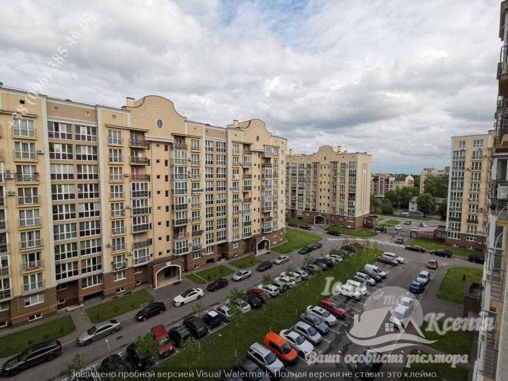 продам 1-комнатную квартиру Киев, ул.Метрологическая ул. 9Д - Фото 1