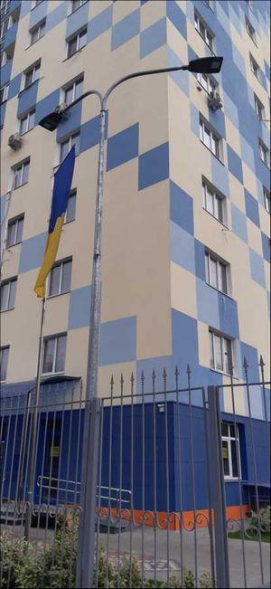 Коммерческая недвижимость, W-677119, Приорская (Полупанова), Оболонский район